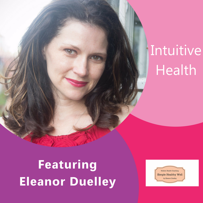 Eleanor Duelley, Megan Hall, The Inspired Women Podcast