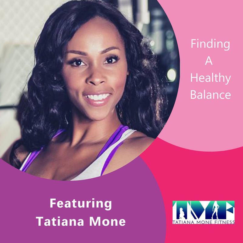 Tatiana Mone, The Inspired Women Podcast